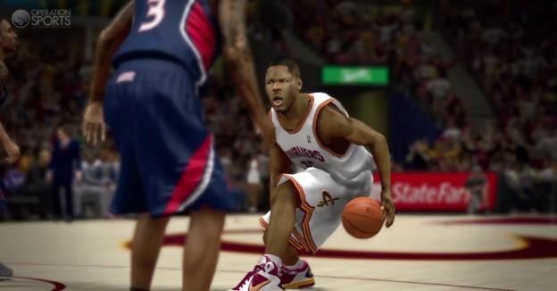 NBA 2K14 Screenshot #51 for Xbox 360