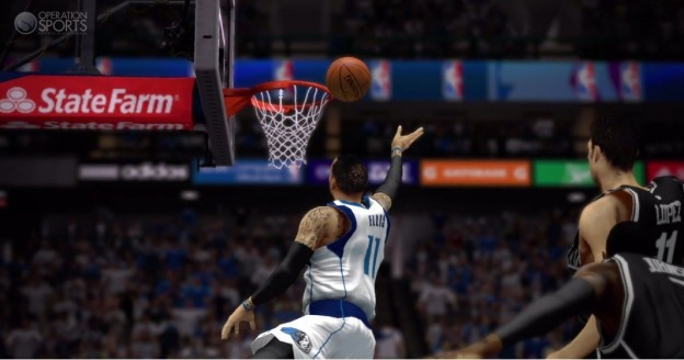 NBA 2K14 Screenshot #53 for Xbox 360