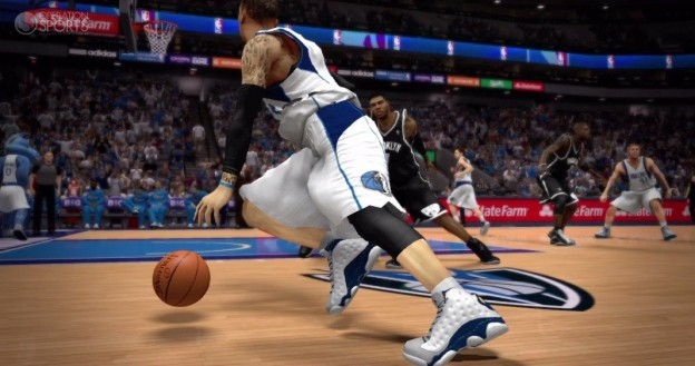 NBA 2K14 Screenshot #55 for Xbox 360