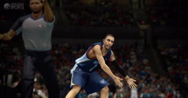 NBA 2K14 Screenshot #56 for Xbox 360