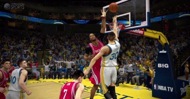 NBA 2K14 Screenshot #58 for Xbox 360