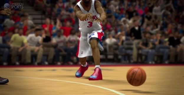 NBA 2K14 Screenshot #62 for Xbox 360