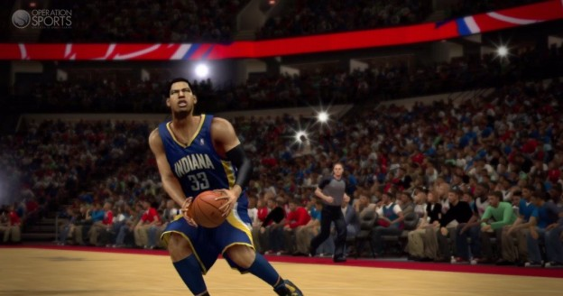 NBA 2K14 Screenshot #66 for Xbox 360