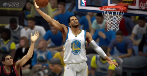 NBA 2K14 Screenshot #68 for Xbox 360