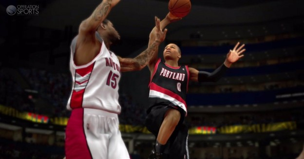 NBA 2K14 Screenshot #71 for Xbox 360