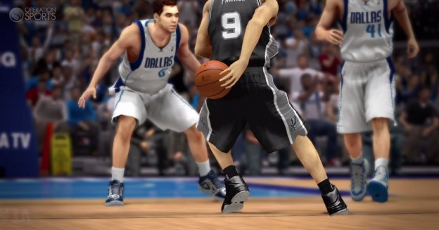 NBA 2K14 Screenshot #73 for Xbox 360