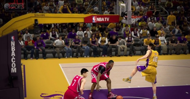 NBA 2K14 Screenshot #74 for Xbox 360