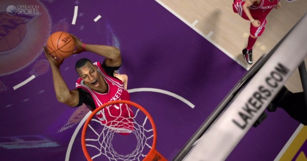 NBA 2K14 Screenshot #75 for Xbox 360