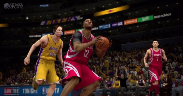 NBA 2K14 Screenshot #76 for Xbox 360