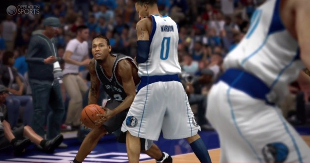 NBA 2K14 Screenshot #78 for Xbox 360