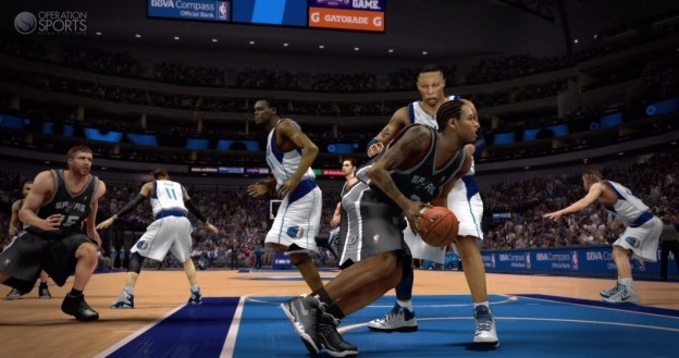 NBA 2K14 Screenshot #79 for Xbox 360