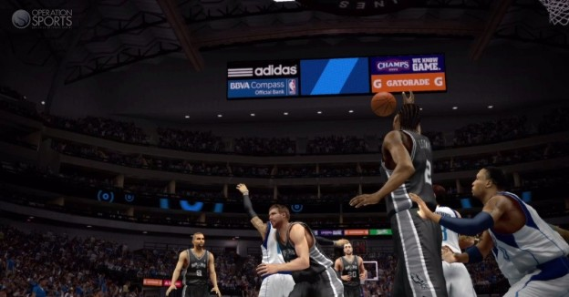 NBA 2K14 Screenshot #80 for Xbox 360