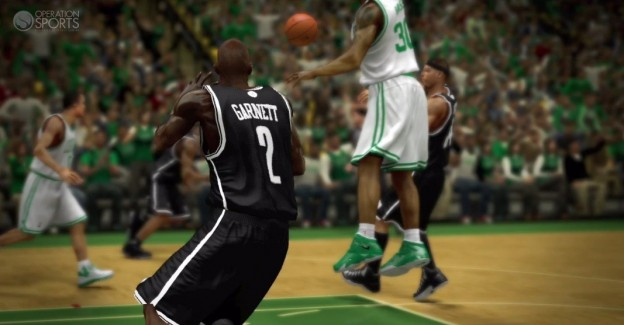 NBA 2K14 Screenshot #85 for Xbox 360