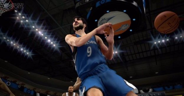 NBA 2K14 Screenshot #90 for Xbox 360