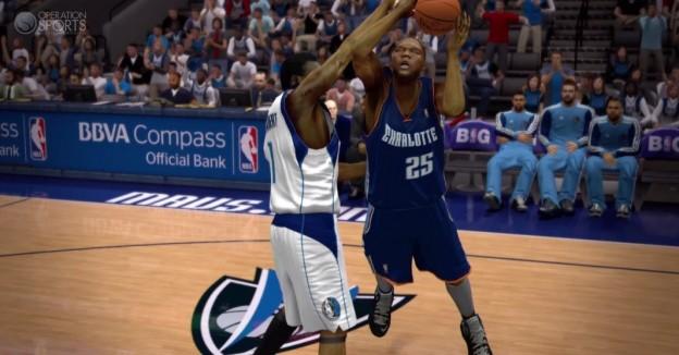 NBA 2K14 Screenshot #92 for Xbox 360