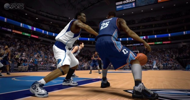 NBA 2K14 Screenshot #93 for Xbox 360