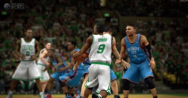 NBA 2K14 Screenshot #95 for Xbox 360