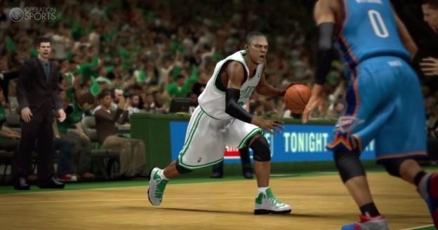 NBA 2K14 Screenshot #96 for Xbox 360