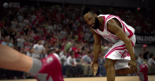 NBA 2K14 Screenshot #97 for Xbox 360