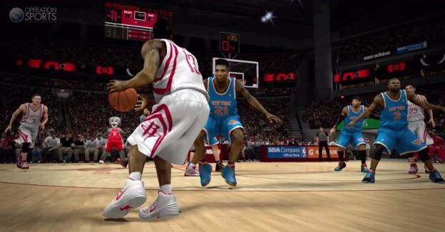 NBA 2K14 Screenshot #99 for Xbox 360