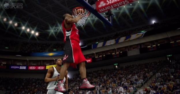 NBA 2K14 Screenshot #100 for Xbox 360