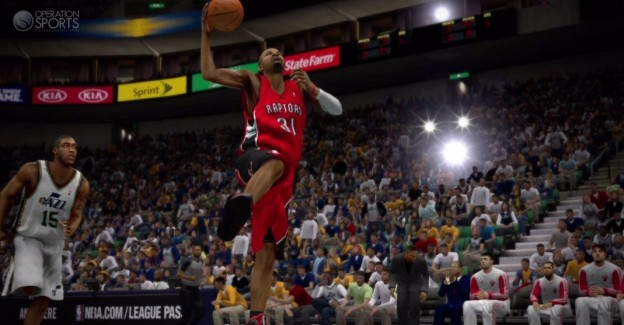 NBA 2K14 Screenshot #101 for Xbox 360