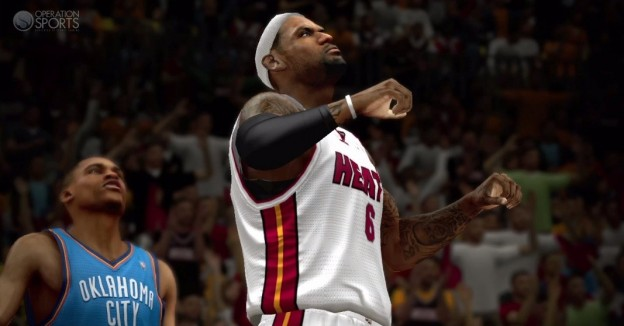 NBA 2K14 Screenshot #104 for Xbox 360