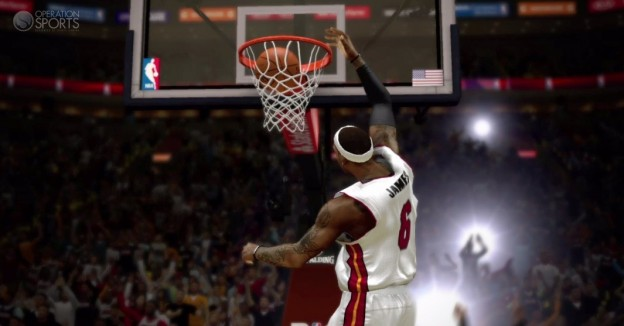 NBA 2K14 Screenshot #105 for Xbox 360