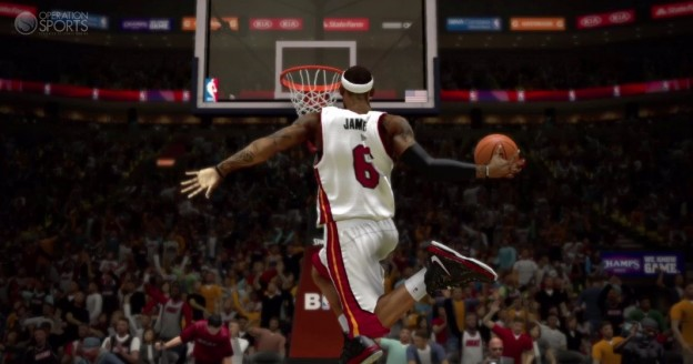 NBA 2K14 Screenshot #106 for Xbox 360