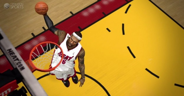 NBA 2K14 Screenshot #107 for Xbox 360
