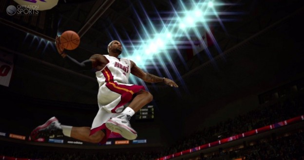 NBA 2K14 Screenshot #108 for Xbox 360