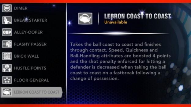 NBA 2K14 Screenshot #123 for Xbox 360