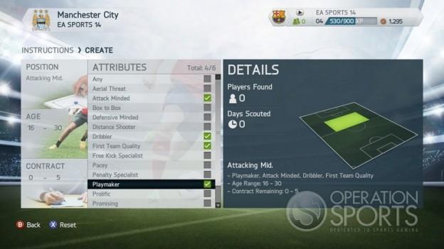 FIFA Soccer 14 Screenshot #49 for Xbox 360