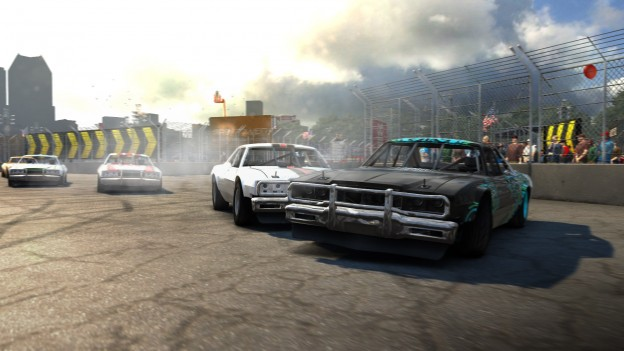 GRID 2 Screenshot #69 for Xbox 360