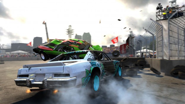 GRID 2 Screenshot #73 for Xbox 360