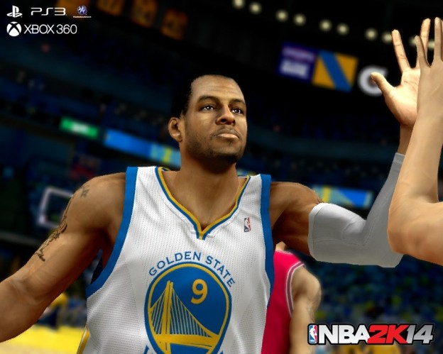 NBA 2K14 Screenshot #124 for Xbox 360