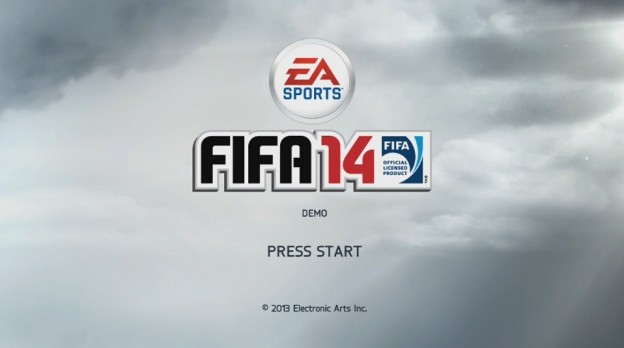 FIFA Soccer 14 Screenshot #53 for Xbox 360