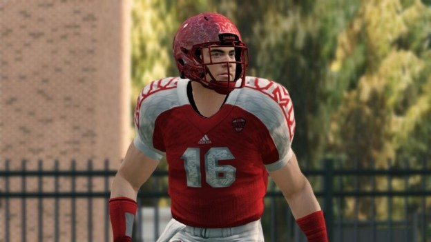 NCAA Football 14 Screenshot #257 for Xbox 360
