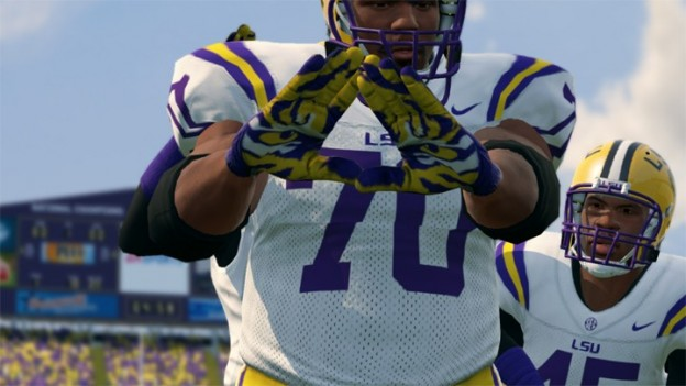 NCAA Football 14 Screenshot #261 for Xbox 360