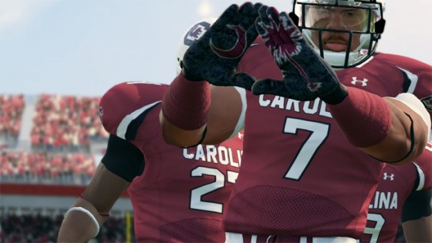 NCAA Football 14 Screenshot #262 for Xbox 360