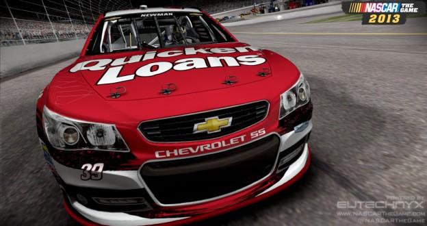 NASCAR The Game: Inside Line Screenshot #42 for Xbox 360