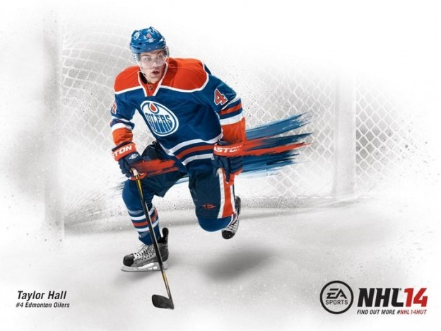 NHL 14 Screenshot #131 for Xbox 360