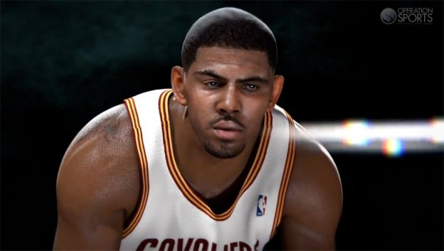 NBA Live 14 Screenshot #4 for PS4