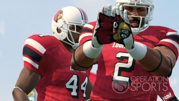 NCAA Football 14 Screenshot #265 for Xbox 360