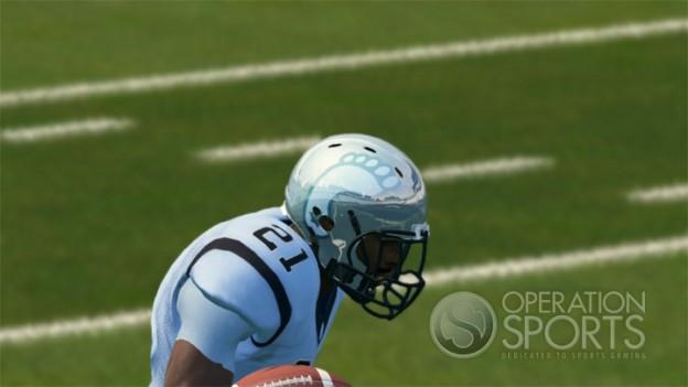 NCAA Football 14 Screenshot #266 for Xbox 360