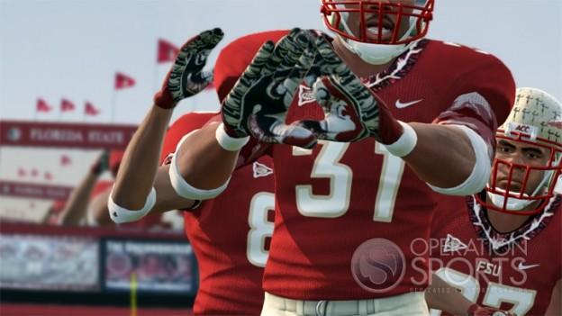 NCAA Football 14 Screenshot #267 for Xbox 360