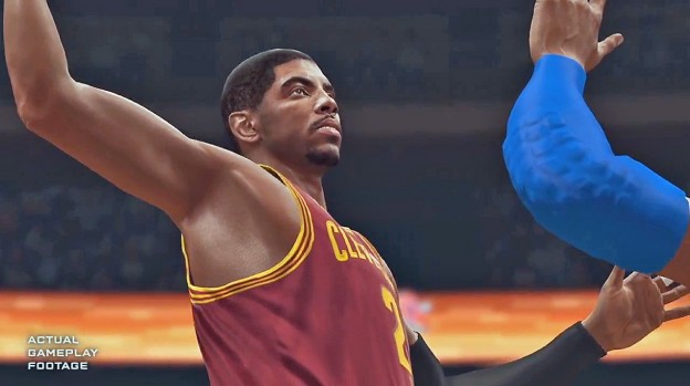 NBA Live 14 Screenshot #22 for Xbox One