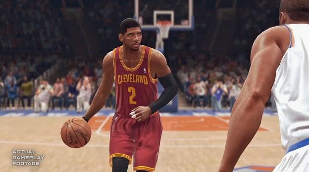 NBA Live 14 Screenshot #27 for Xbox One
