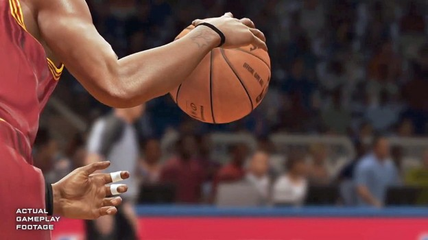 NBA Live 14 Screenshot #31 for Xbox One