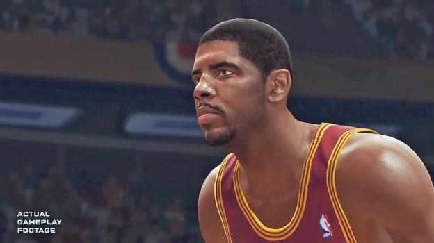NBA Live 14 Screenshot #34 for Xbox One